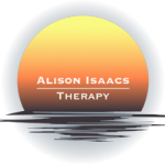 Alison Isaacs Therapy Logo