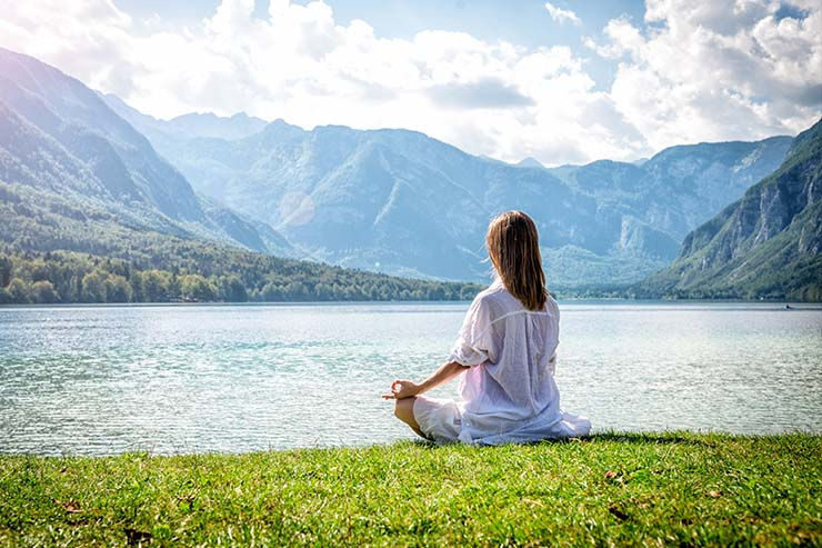 3 simple breathing techniques to calm your body